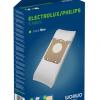 ΣΑΚΟΥΛΕΣ ΣΚΟΥΠΑΣ PHILIPS/ELECTROLUX (ELMB01K) / SB242-MW